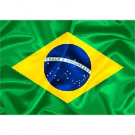 Bandeira do Brasil é tão antiga quanto a República