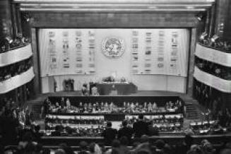 Há 70 anos, mundo adotava a Declaração Universal dos Direitos Humanos