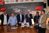 Sindicato dos Comerciários de SP lança livro em comemoração aos 130 anos do Dia Internacional do Trabalhador