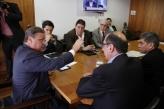 UGT pede ao governo mais diálogo com centrais sobre reforma da Previdência
