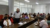 Centrais sindicais unidas definem Jornada de Luta da Classe Trabalhadora