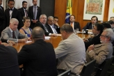 Para proteger empregos e economia, Fórum defende aprovação imediata de acordos de leniência