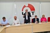 UGT promove debate sobre PEC 241