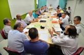 UGT mobilizará trabalhadores e enfrentará Congresso Nacional na Reforma da Previdência