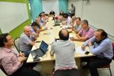 UGT reforça urgência em definir as propostas unificadas do movimento sindical para enfrentar as reformas