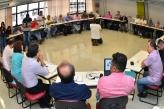 Centrais iniciam ação contra Reforma da Previdência