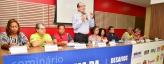 Seminário discute a Reforma da Previdência