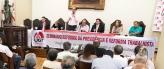 Seminário da UGT Minas debate reformas previdenciária e trabalhista
