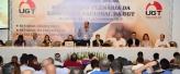 UGT realiza 25ª Reunião Plenária da Executiva Nacional