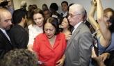 Dificuldade marca a aprovação do texto da reforma trabalhista, no Senado