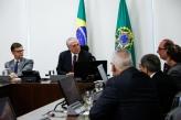 Presidente da UGT cobra de Temer medida provisória para evitar perdas aos trabalhadores