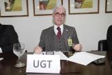 UGT é contra o confisco do FGTS e do Seguro Desemprego