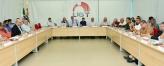 Estaduais da UGT discutem desafios do novo cenário trabalhista