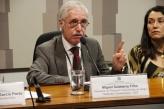 Secretário da UGT critica governo e defende Estatuto do Trabalho