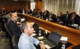 Novo conselheiro do CCFGTS, Paulo Rossi exalta protagonismo da UGT