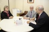 Presidente da UGT-PR destaca ação da Secretaria de Articulação Social