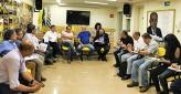 Centrais Sindicais decidem fazer 1º de Maio em Curitiba solidário a Lula