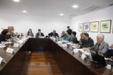 UGT integra a CNODS, que otimiza a Agenda 2030