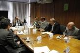 Ministro do Trabalho recebe centrais sindicais e encaminha reivindicações