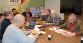 UGT-RS define organização da Vª Plenária e posicionamento para as Eleições 2018