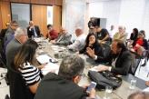 Centrais, MPT e CONALIS apontam caminhos para o sistema sindical