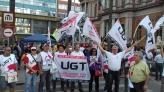 UGT-RS prepara congresso regional e participação no IV Congresso Nacional