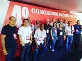 Gaúchos mantém expressão junto à direção nacional da UGT