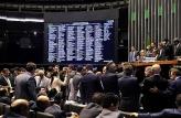 Com 379 votos favoráveis, Câmara aprova texto-base da reforma da Previdência