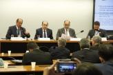 Presidente da UGT participa de audiência pública que debateu os rumos do FGTS