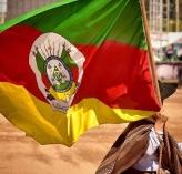 20 de setembro. Feriado no Rio Grande do Sul.