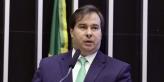 Rodrigo Maia e centrais se antecipam à reforma sindical