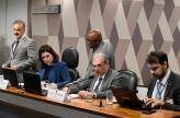 Aprovada na CCJ do Senado, PEC Paralela da Previdência segue para Plenário