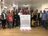 Oficina destaca o valor da inclusão de migrantes e refugiados