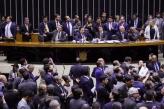 PEC 196/19 quer implantar pluralismo, mas PL 5.552 defende unicidade
