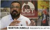 UGT aponta racismo como causa de agressão até a morte de homem negro, em Porto Alegre